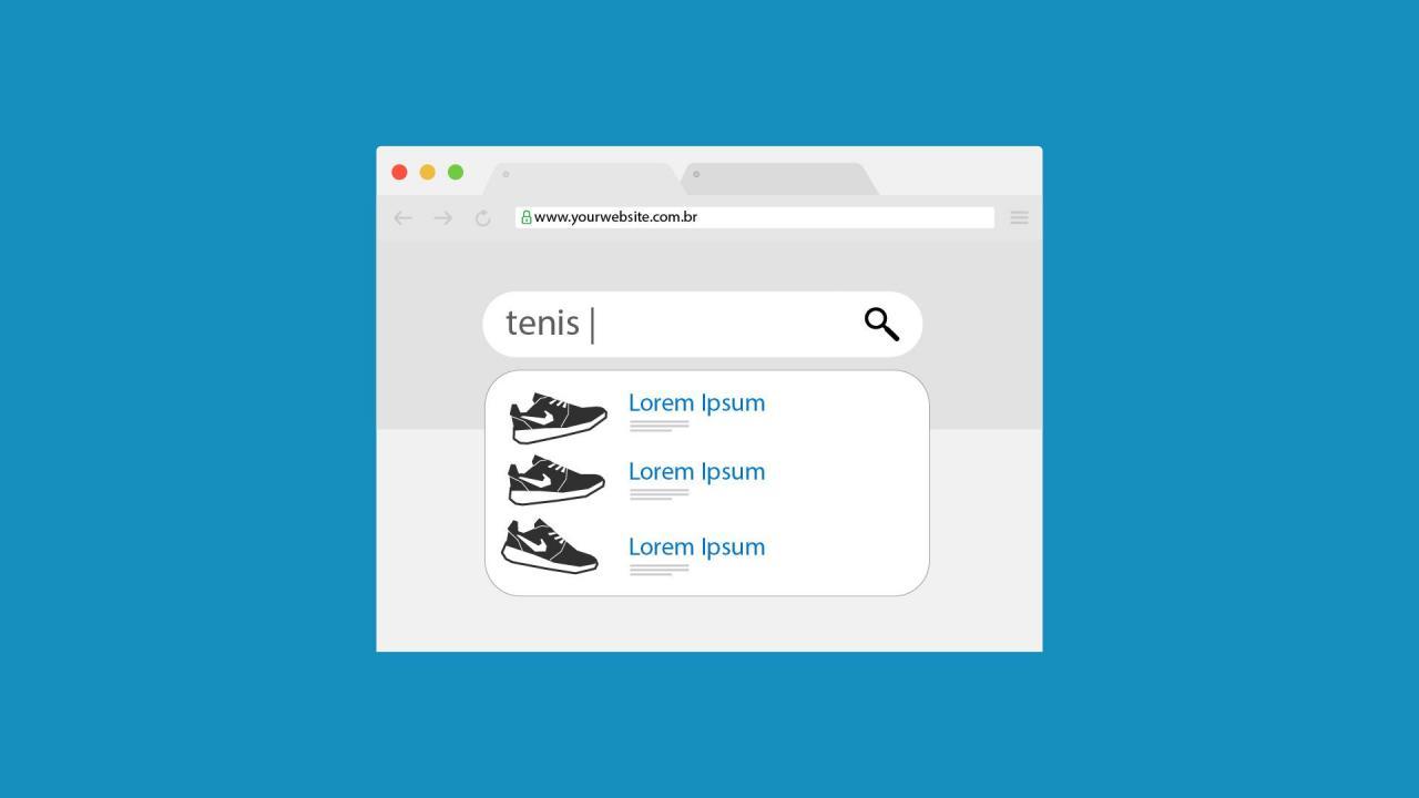Sistema de pesquisa com prévia de resultados em tempo real com ajax e php